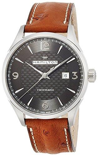 ハミルトン 腕時計 メンズ HAMILTON watch jazz master view matic H32755851 Men's [regular imported goods]ハミルトン 腕時計 メンズ