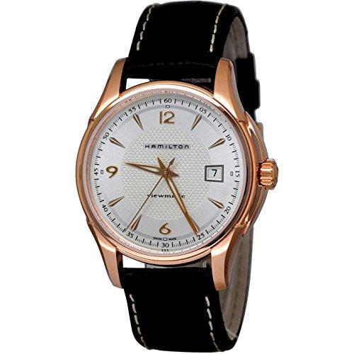 ハミルトン 腕時計 メンズ 【送料無料】Hamilton Men's H32545555 American Classic Jazzmaster Viewmatic Watchハミルトン 腕時計 メンズ