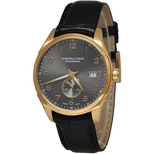 ハミルトン 腕時計 メンズ 【送料無料】Hamilton Jazzmaster Maestro Small Second Men's Automatic Watch H42575783ハミルトン 腕時計 メンズ