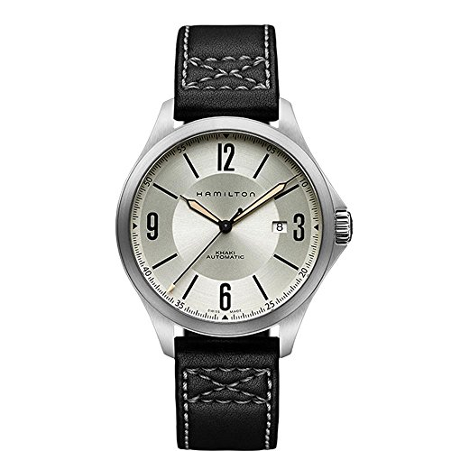 腕時計 ハミルトン メンズ 【送料無料】Hamilton Aviation Men's Watch H76665725腕時計 ハミルトン メンズ