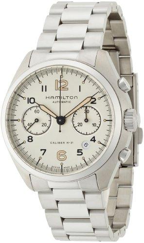 ハミルトン 腕時計 メンズ Hamilton Khaki Aviation Men's Automatic Watch H76416155ハミルトン 腕時計 メンズ