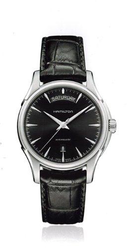 腕時計 ハミルトン メンズ 【送料無料】Hamilton JazzMaster Day Date Auto Men's watch #H32505731腕時計 ハミルトン メンズ