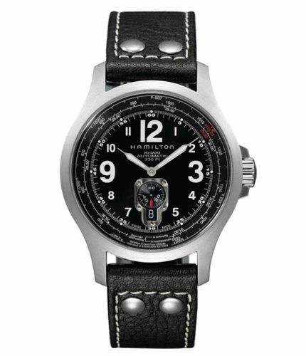 ハミルトン 腕時計 メンズ Hamilton Khaki Aviation QNE Men's Automatic Watch H76515733ハミルトン 腕時計 メンズ