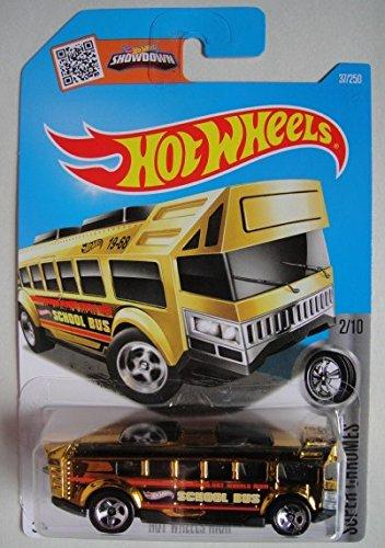 ホットウィール マテル ミニカー ホットウイール 【送料無料】Hot Wheels Super Chromes 2/10, Gold Hot Wheels High 37/250 showdown international cardホットウィール マテル ミニカー ホットウイール