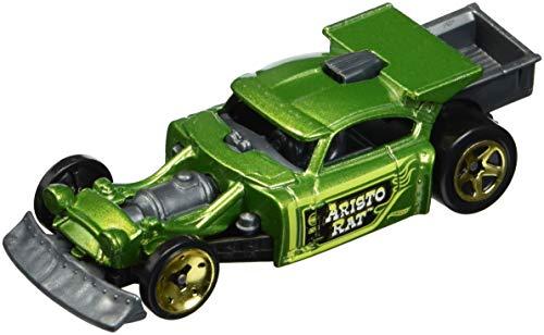 ホットウィール マテル ミニカー ホットウイール Hot Wheels 2017 Legends of Speed Aristo Rat 133/365, 緑ホットウィール マテル ミニカー ホットウイール