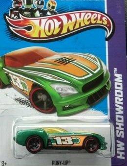 ホットウィール マテル ミニカー ホットウイール 2013 Hot Wheels Hw Showroom Scavenger Hunt [3/6] - Pony Upホットウィール マテル ミニカー ホットウイール