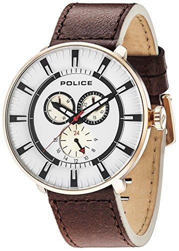 ポリス 腕時計 メンズ 【送料無料】Police 15040XCYR-01 Mens League Watchポリス 腕時計 メンズ