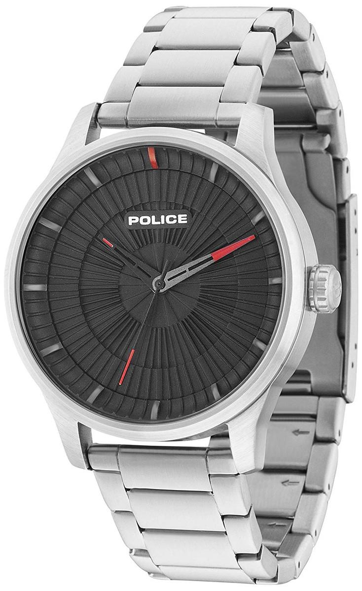ポリス 腕時計 メンズ Police JET PL15038JS.02M Mens Wristwatch Cool designポリス 腕時計 メンズ