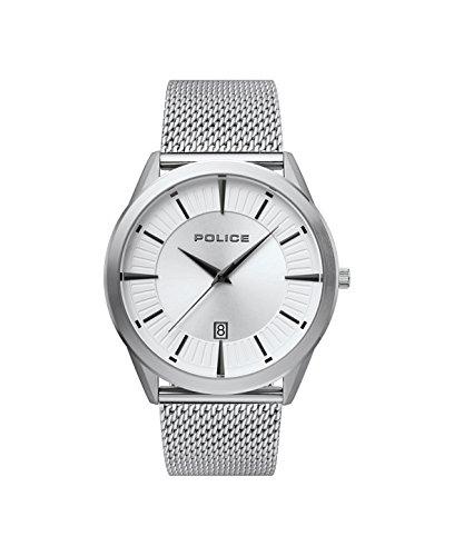 ポリス 腕時計 メンズ Police PATRIOT PL15305JS.04MM Mens Wristwatchポリス 腕時計 メンズ
