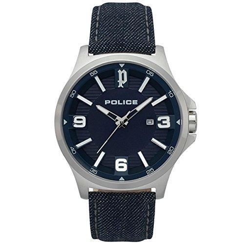 ポリス 腕時計 メンズ Police Analogue Quartz PL15384JS.03ポリス 腕時計 メンズ