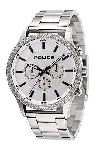 ポリス 腕時計 メンズ Police Men's Watch PACE PL.15002JS/04Mポリス 腕時計 メンズ