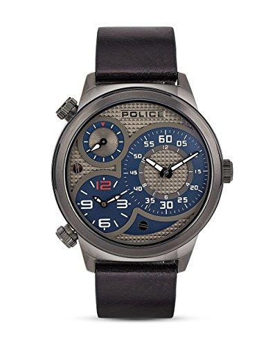 ポリス 腕時計 メンズ POLICE WATCHES ELAPID Men's watches R1451258003ポリス 腕時計 メンズ