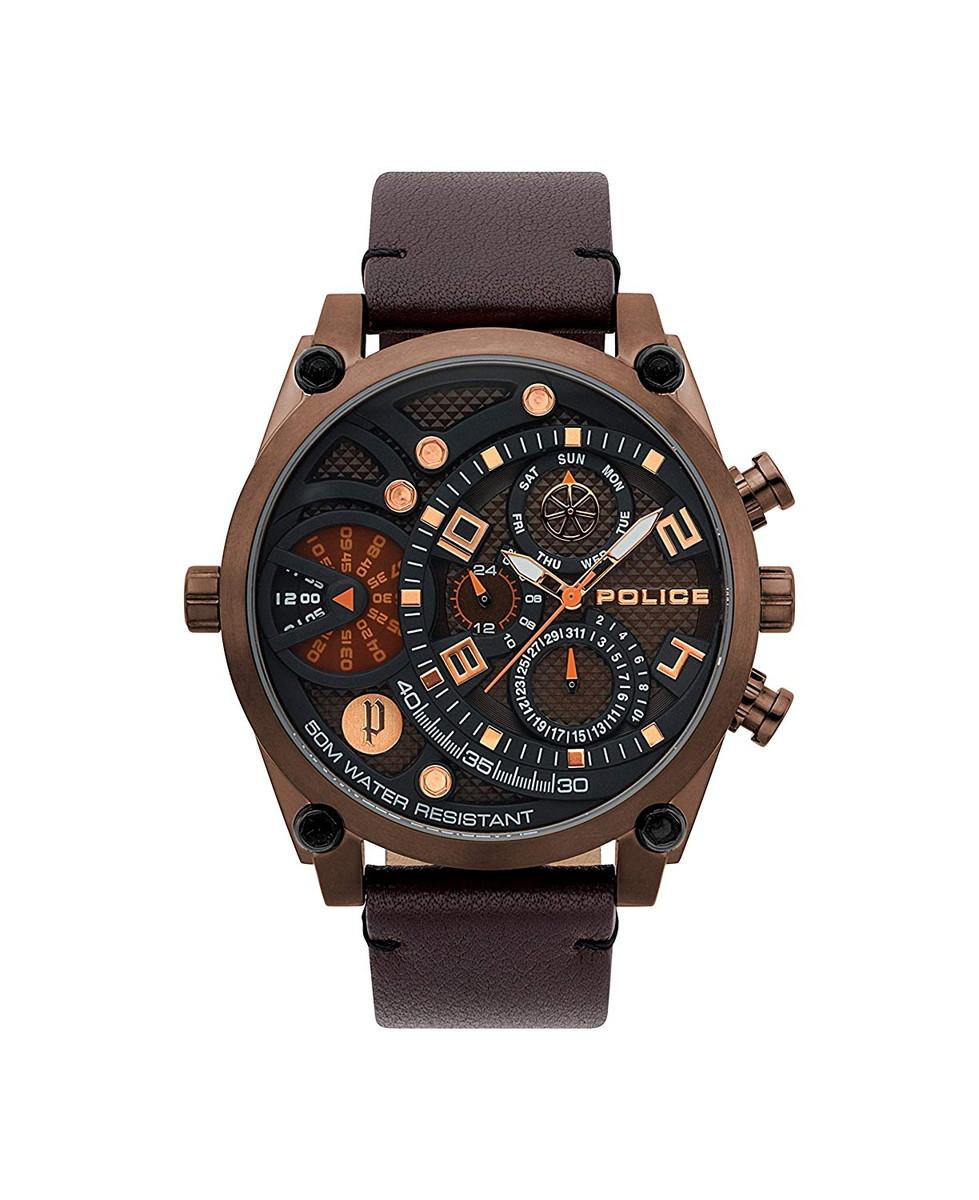 ポリス 腕時計 メンズ Police 15381JSBZ-12 Mens Vigor Watchポリス 腕時計 メンズ