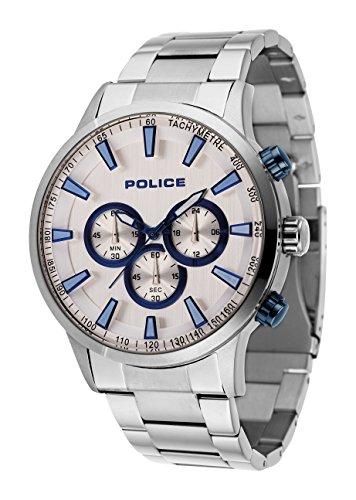 ポリス 腕時計 メンズ 【送料無料】Police 15000JS-04M Mens Momentum Watchポリス 腕時計 メンズ
