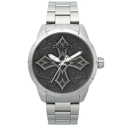 ポリス 腕時計 メンズ Police Analogue Quartz PL15396JS.57Mポリス 腕時計 メンズ