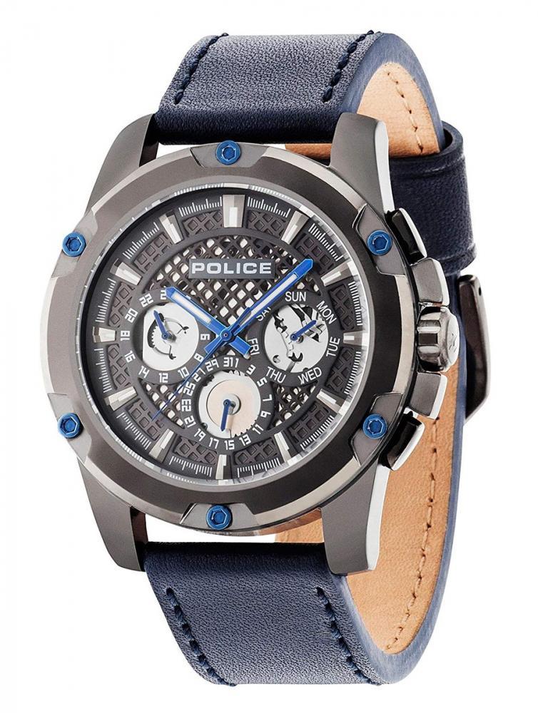 ポリス 腕時計 メンズ Police PL14689JSU13 mens quartz watchポリス 腕時計 メンズ