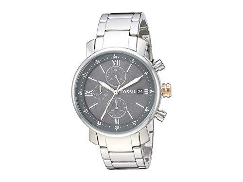 フォッシル 腕時計 メンズ Fossil Men's Rhett - BQ2318 Stainless Steel One Sizeフォッシル 腕時計 メンズ