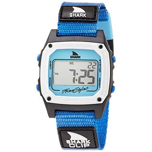 腕時計 フリースタイル メンズ 夏の腕時計特集 【送料無料】Freestyle Shark Classic Clip Deep Blue Sea Unisex Watch FS101009腕時計 フリースタイル メンズ 夏の腕時計特集