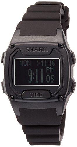 フリースタイル 腕時計 メンズ アウトドアウォッチ特集 Freestyle Shark Tide 250 Black Unisex Watch 10025734フリースタイル 腕時計 メンズ アウトドアウォッチ特集