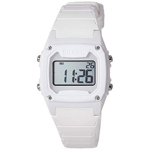 フリースタイル 腕時計 メンズ アウトドアウォッチ特集 【送料無料】Freestyle Shark Classic White Out Unisex Watch FS101013フリースタイル 腕時計 メンズ アウトドアウォッチ特集