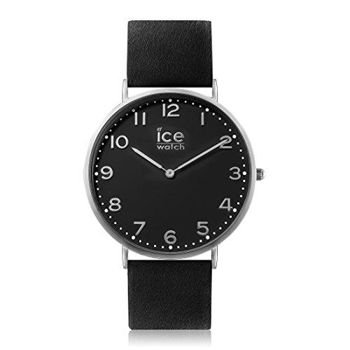 アイスウォッチ 腕時計 レディース かわいい 【送料無料】Ice-Watch City Black Dial Watch 012812アイスウォッチ 腕時計 レディース かわいい