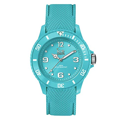 アイスウォッチ 腕時計 レディース かわいい Ice-Watch Sixty Nine 40mm Turquoise Dial Watch 014764アイスウォッチ 腕時計 レディース かわいい