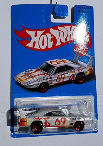 ホットウィール マテル ミニカー ホットウイール Hot Wheels 1969 Dodge Charger Daytonaホットウィール マテル ミニカー ホットウイール