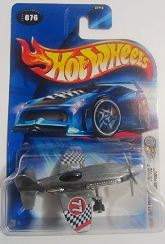 ホットウィール マテル ミニカー ホットウイール 【送料無料】Hot Wheels 2004 Toys R Us Exclusive Zamac First Editions Madd Propz Unpainted #2004-076ホットウィール マテル ミニカー ホットウイール