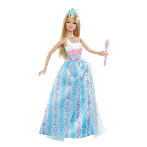 バービー バービー人形 日本未発売 W2857 Barbie Princess Barbie Blue Dress Doll - 2012 Versionバービー バービー人形 日本未発売 W2857