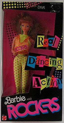 バービー バービー人形 日本未発売 Barbie and the Rockers Diva Dollバービー バービー人形 日本未発売