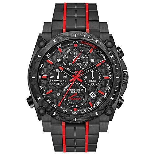 ブローバ 腕時計 メンズ 【送料無料】Bulova Dress Watch (Model: 98B313)ブローバ 腕時計 メンズ