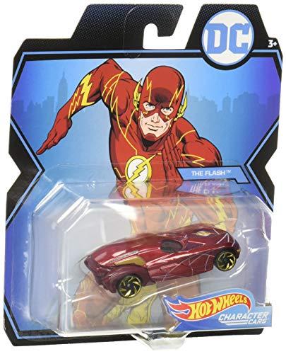 ホットウィール マテル ミニカー ホットウイール Hot Wheels DC Universe The Flash Vehicleホットウィール マテル ミニカー ホットウイール