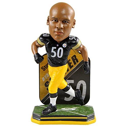 ボブルヘッド バブルヘッド 首振り人形 ボビンヘッド BOBBLEHEAD FOCO Ryan Shazier Pittsburgh Steelers Ryan Shazier Name and Number Bobblehead Bobbleheadボブルヘッド バブルヘッド 首振り人形 ボビンヘッド BOBBLEHEAD