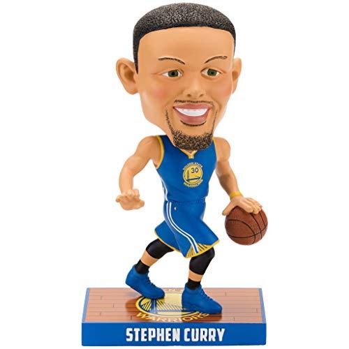 ボブルヘッド バブルヘッド 首振り人形 ボビンヘッド BOBBLEHEAD Golden State Warriors Curry S. #30 Caricature Bobbleボブルヘッド バブルヘッド 首振り人形 ボビンヘッド BOBBLEHEAD