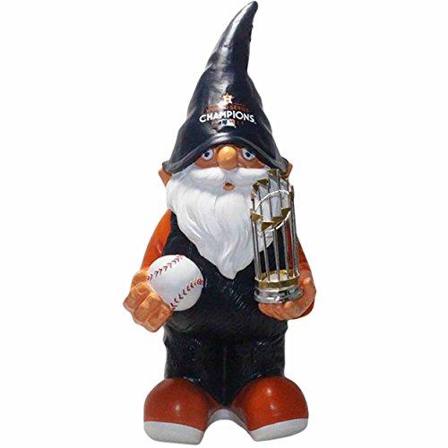 ボブルヘッド バブルヘッド 首振り人形 ボビンヘッド BOBBLEHEAD 【送料無料】FOCO Houston Astros 2017 World Series Limited Edition Gnomeボブルヘッド バブルヘッド 首振り人形 ボビンヘッド BOBBLEHEAD