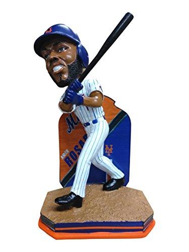 ボブルヘッド バブルヘッド 首振り人形 ボビンヘッド BOBBLEHEAD FOCO Amed Rosario New York Mets Name and Number Rookie Edition Bobblehead MLBボブルヘッド バブルヘッド 首振り人形 ボビンヘッド BOBBLEHEAD