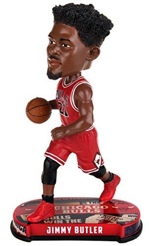 ボブルヘッド バブルヘッド 首振り人形 ボビンヘッド BOBBLEHEAD Chicago Bulls Butler J. #21 Headline Bobbleボブルヘッド バブルヘッド 首振り人形 ボビンヘッド BOBBLEHEAD