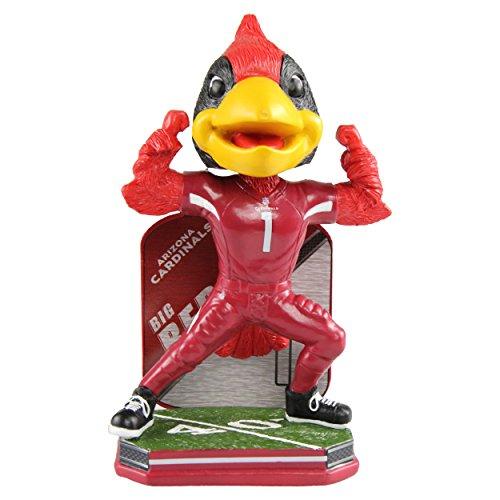 ボブルヘッド バブルヘッド 首振り人形 ボビンヘッド BOBBLEHEAD 【送料無料】FOCO Arizona Cardinals Arizona Cardinals Mascot Name and Number Bobblehead Bobbleheadボブルヘッド バブルヘッド 首振り人形 ボビンヘッド BOBBLEHEAD