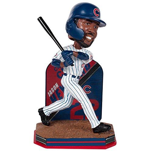 ボブルヘッド バブルヘッド 首振り人形 ボビンヘッド BOBBLEHEAD Chicago Cubs Heyward J. #22 Name And Number Bobbleボブルヘッド バブルヘッド 首振り人形 ボビンヘッド BOBBLEHEAD