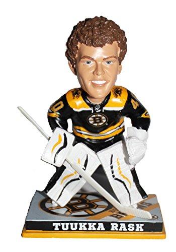 ボブルヘッド バブルヘッド 首振り人形 ボビンヘッド BOBBLEHEAD Boston Bruins Rask T. #40 Goalie Bobbleボブルヘッド バブルヘッド 首振り人形 ボビンヘッド BOBBLEHEAD