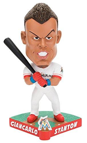 ボブルヘッド バブルヘッド 首振り人形 ボビンヘッド BOBBLEHEAD 【送料無料】FOCO MLB Miami Marlins Unisex Caricature BOBBLECARICATURE Bobble, Team Color, OSボブルヘッド バブルヘッド 首振り人形 ボビンヘッド BOBBLEHEAD