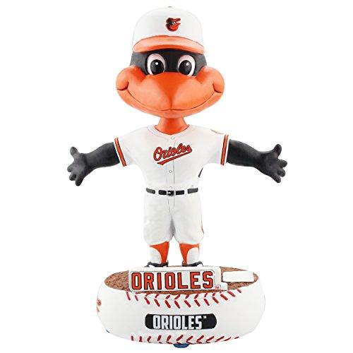 ボブルヘッド バブルヘッド 首振り人形 ボビンヘッド BOBBLEHEAD Forever Collectibles Baltimore Orioles Mascot Baltimore Orioles Baller Special Edition Bobblehead MLBボブルヘッド バブルヘッド 首振り人形 ボビンヘッド BOBBLEHEAD