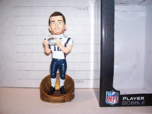 ボブルヘッド バブルヘッド 首振り人形 ボビンヘッド BOBBLEHEAD 【送料無料】Forever Collectibles New England Patriots Tom Brady Super Bowl 51 Champions MVP Bobbleheadボブルヘッド バブルヘッド 首振り人形 ボビンヘッド BOBBLEHEAD