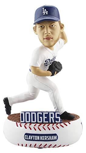 ボブルヘッド バブルヘッド 首振り人形 ボビンヘッド BOBBLEHEAD Forever Collectibles Clayton Kershaw Los Angeles Dodgers Baller Special Edition Bobblehead MLBボブルヘッド バブルヘッド 首振り人形 ボビンヘッド BOBBLEHEAD
