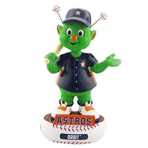 ボブルヘッド バブルヘッド 首振り人形 ボビンヘッド BOBBLEHEAD Forever Collectibles Houston Astros Mascot Houston Astros Baller Special Edition Bobblehead MLBボブルヘッド バブルヘッド 首振り人形 ボビンヘッド BOBBLEHEAD