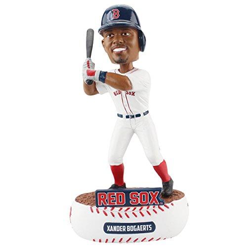 ボブルヘッド バブルヘッド 首振り人形 ボビンヘッド BOBBLEHEAD Forever Collectibles Xander Bogaerts Boston Red Sox Baller Special Edition Bobblehead MLBボブルヘッド バブルヘッド 首振り人形 ボビンヘッド BOBBLEHEAD