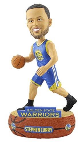 ボブルヘッド バブルヘッド 首振り人形 ボビンヘッド BOBBLEHEAD Forever Collectibles Stephen Curry Golden State Warriors Baller Special Edition Bobbleheadボブルヘッド バブルヘッド 首振り人形 ボビンヘッド BOBBLEHEAD