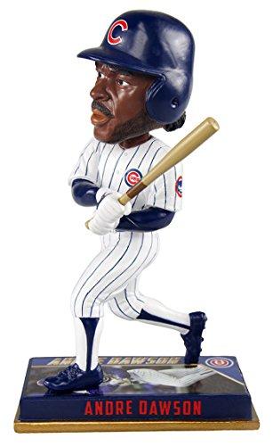ボブルヘッド バブルヘッド 首振り人形 ボビンヘッド BOBBLEHEAD 【送料無料】Forever Collectibles Andre Dawson Chicago Cubs MLB Legends Series Limited Edition Bobblehead MLBボブルヘッド バブルヘッド 首振り人形 ボビンヘッド BOBBLEHEAD