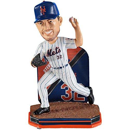 ボブルヘッド バブルヘッド 首振り人形 ボビンヘッド BOBBLEHEAD Forever Collectibles Steven Matz New York Mets Name & Number Bobblehead MLBボブルヘッド バブルヘッド 首振り人形 ボビンヘッド BOBBLEHEAD