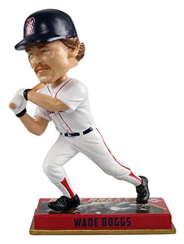 ボブルヘッド バブルヘッド 首振り人形 ボビンヘッド BOBBLEHEAD Forever Collectibles Wade Boggs Boston Red Sox MLB Legends Series Bobblehead MLBボブルヘッド バブルヘッド 首振り人形 ボビンヘッド BOBBLEHEAD